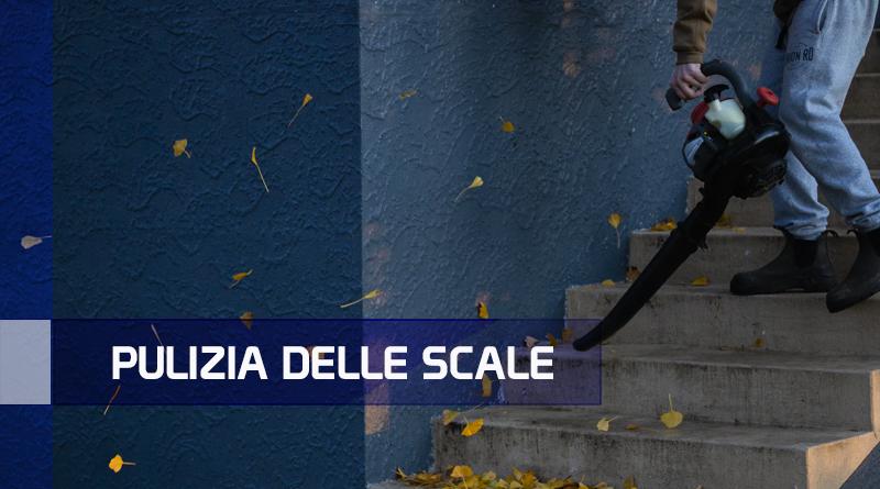 Chi si occupa di eseguire la pulizia delle scale condominiali a Palermo e provincia